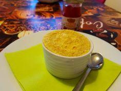 Mikrós túrós Food And Drink, Pudding, Baking, Cake, Fitt, Custard Pudding, Bakken, Kuchen, Puddings