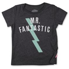 Mr. Fantastic – Louis B