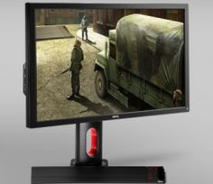 "A good list of gaming monitors 27"" and 24"""