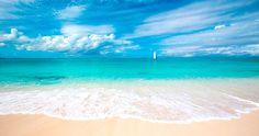 Turks and Caicos: Grace Bay Beach