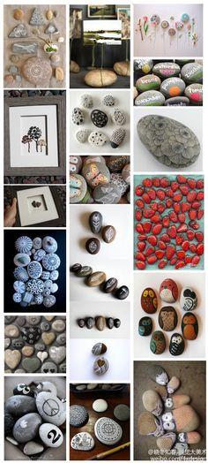 cute stones