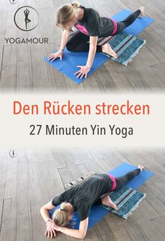 Yin Yoga 2 - Yogi don& fret;) - Yin Yoga 2 – Yogi don& get angry 😉 When practicing this episode, you trigger a little bi - Yoga Fitness, Fitness Workouts, Physical Fitness, Fitness Motivation, Yin Yoga, Yoga Meditation, Pilates Workout Videos, Yoga Inspiration, Fitness Inspiration