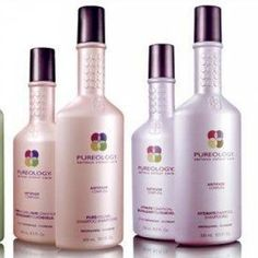 Best Salon Shampoo Brands | List of Top High End Shampoos