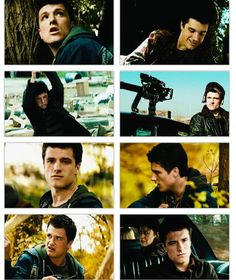 Josh Hutcherson in Red Dawn ive memorized the whole movie! Love Movie, I Movie, Dawn Movie, People Of Interest, Josh Hutcherson, Attractive People, Catching Fire, Music Tv, Best Actor