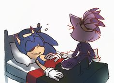 yeah by on DeviantArt Sonic 3, Sonic And Amy, Sonic And Shadow, Sonic Fan Art, Sonic Fan Characters, Video Game Characters, Hedgehog Art, Sonic The Hedgehog, Sonamy Comic