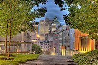 Montreal, Canada | Travel Photography | Stock Photos - Images | Ken Kaminesky