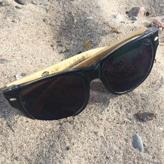 Going away for #Bank #Holiday #Weekend? Come and get yourself a cool pair of sunnies for your trip. You'll especially love our wooden ones!   #sunglasses # glasses #fashion #eyewear #crosseyes #crosseyeslondon #spectacles #barbican #oldstreet #ec1 #goswellroad #bankholiday #sun #woodenframes