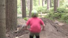 Vidéo Rocker bmx dirt