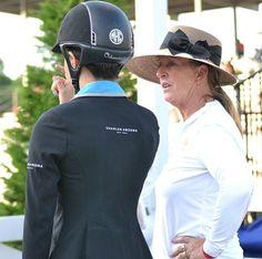 Personally Preppy's Signature Equestrian Helmet Monogram | Personally Preppy