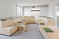 Office Mindmatters / PARAT | AA13 – blog – Inspiration – Design – Architecture – Photographie – Art