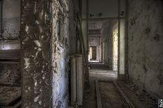 Dreadful Hospital #3