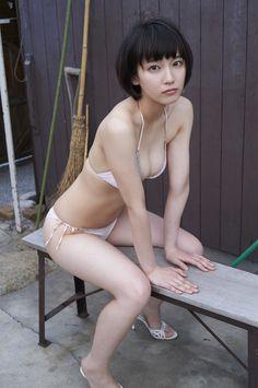 Yoshioka Riho / 吉岡里帆