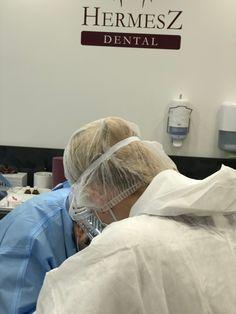 """A soproni Hermesz Dental teljes mértékben megfelel a koronavírus járvány miatt hozott új, fogászati rendelőkre vonatkozó egészségügyi rendelkezéseknek. Előzetes bejelentkezés után ismét fogadjuk pácienseinket."""" Dental, Local Dentist Office, Teeth, Dentist Clinic, Tooth, Dental Health"""