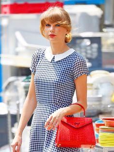 Taylor Swift 's cute Hair | ELLE Online
