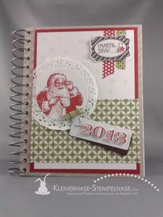 Stampin Up Inspiration week Weihnachten this that stilmix 01
