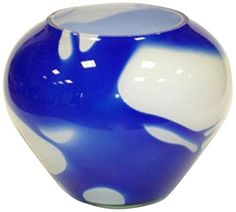 JOZEFINA ATELIER Sweet Vase Blue * You can get additional details at the image link.