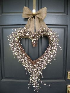 <3 Wreath To Make...