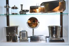 Our Showroom - Bath And Spa Accessories - Montreal Lighting & Hardware
