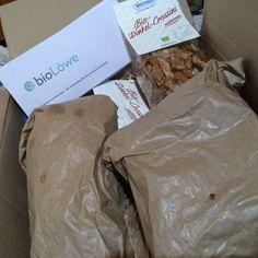 bioLöwe Genussbox - Gut gebrüllt, Löwe!? | jogi-testet.de
