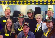 Smothered, Covered, and– Is That Chris Janson?