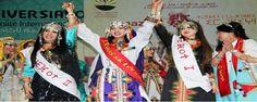 """ملكات جمال """"ميس أمازيغ"""" يتهمون اللجنة المنظمة للمسابقة بالتحرش"""