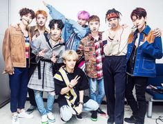 25.07.17 - Exo comeback KoKobop
