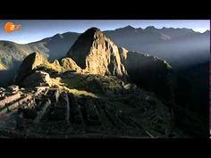 Terra X - Weltwunder - die schönsten Orte der Erde - Dokumentation (Doku...