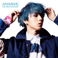 MYNAME -- JUN Q