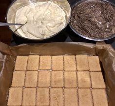 Seromakowiec - Blog z apetytem Icing, Pie, Blog, Torte, Cake, Fruit Cakes, Pies, Blogging, Cheeseburger Paradise Pie
