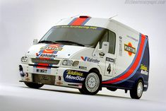 Ford World Rally Transit Karting, Ford Transit, Recherche Photo, Peugeot 307, Toyota, Europe Car, Pirelli, Automobile, Martini Racing