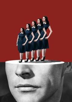 Women Power (2011) © Matthieu Bourel