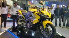Auto Expo 2014: Bajaj Pulsar SS 400 photo gallery | Bike Gallery | Bikes 350cc-500cc | Autocar India
