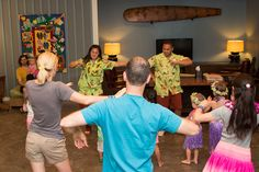 There are opportunities for every member of your 'ohana to learn or even pick up new talents during a vacation to Aulani, a Disney Resort & Spa! One of my favorite activities is Ho'okani Pila - Learn to play the 'ukulele. I was amazed at how