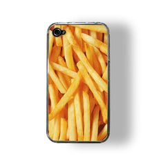 Awesome....not. The last thing I need is to get hungry every time I look at my phone!!
