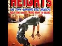 Breathe from in the heights. Music and Lyrics by Lin-Manuel Miranda. I made this because when I looked for a karaoke version of this song. Music Theater, Lin Manuel Miranda, Karaoke, Orchestra, In The Heights, Breathe, Musicals, Lyrics, Track