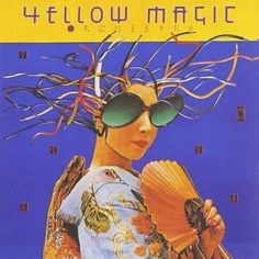 YMO USA & Yellow Magic Orchestra by Yellow Magic Orchestra.  Vinyl Double LP.
