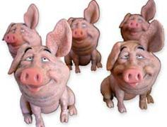 LIKE BACON?? If you find yourself hypothyroid, there's a superior treatment that comes from pig thyroid called desiccated thyroid! Go here to read how to take it, and why it's far better than synthetics: http://www.stopthethyroidmadness.com/natural-thyroid-101/