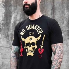 987ea9489 Awesome Beards, Bearded Men, Graphic Sweatshirt, Mens Fashion, Mens Tops,  Black