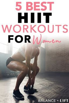 Let's talk about HIIT! High-Intensity Interval Training (aka HIIT) is a killer workout that will help you blast fat from your body. It's a technique where you'll give your all for a specific short period Hiit Workout At Home, At Home Workouts, Workout Plans, Workout Diet, Hiit Workouts For Beginners, Hiit Workout Routine, Home Hiit, Cardio Hitt Workout, Obesity Workout