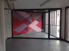 Matiko Garage Doors, Walls, Wallpapers, Curtains, Spaces, Outdoor Decor, Home Decor, Renovation, Blinds