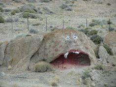 ol' big mouth