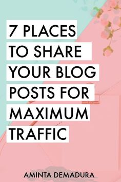 If you're wondering how to increase website traffic, you'll definitely want to read these 5 essential tactics for growing your online store. Marketing Digital, Content Marketing, Affiliate Marketing, Online Marketing, Media Marketing, Marketing Strategies, Make Money Blogging, Make Money Online, How To Make Money