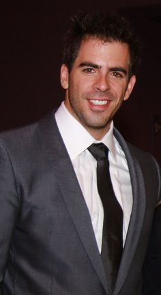 One of the top creators of horror films Eli Roth