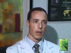 Ein Arzt über seine Erfahrungen mit MMS-Tropfen - YouTube