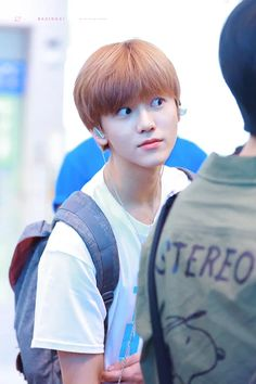 Whatcha looking at friand? Nct 127, K Pop, Ntc Dream, Nct Dream Jaemin, Pre Debut, Dream Chaser, Na Jaemin, Meme Faces, Nct Taeyong