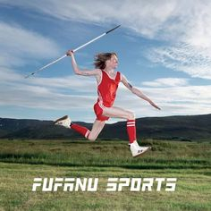 Fufanu: Sports - cover artwork