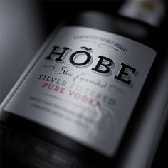 Hōbe Vodka2