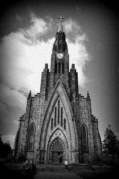 Catedral de Pedra ,Canela - RS