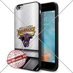 Case Minnesota State Mavericks Logo NCAA Cool Apple iPhone6 6S Case Gadget 1320 Black Smartphone Case Cover Collector TPU Rubber original by Lucky Case [Metal BG] Lucky_case26 http://www.amazon.com/dp/B017X13LSG/ref=cm_sw_r_pi_dp_2nctwb1BS91DA