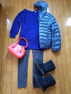2015-01-09 What itoyoshi wear